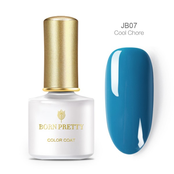 JB07 Cool Chore - BORN PRETTY Gel Polish