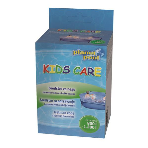 PP - Kids care 5 x 50 ml